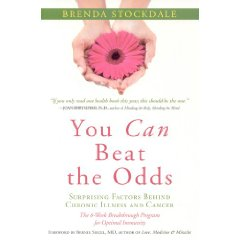 You Can Beat the Odds, by Brenda Stockdale