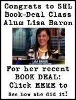 SRL Alumnus GET Book Deals!
