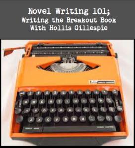 novel-writing-101