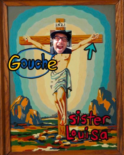 Gouche