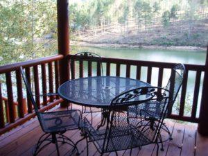 cane creek deck