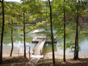 cane creek dock