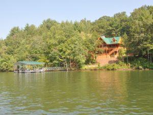 cane creek lakeview